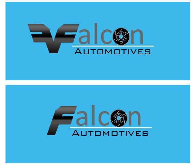 Kilpailutyö #16 kilpailussa Design a Logo for a product range in automotive parts