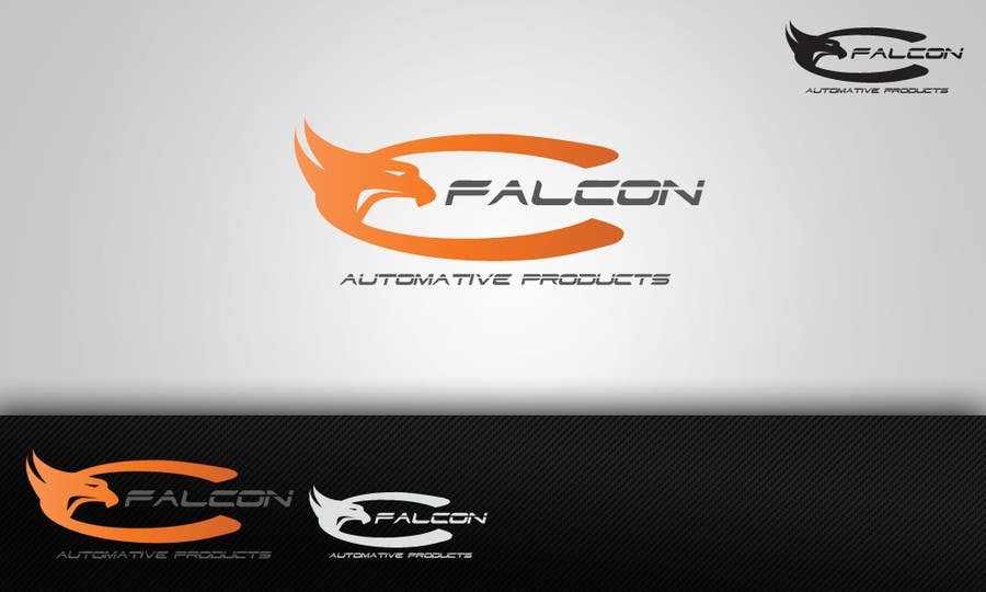 #123 for Design a Logo for a product range in automotive parts by Ricardo001