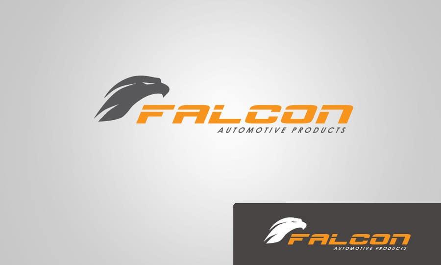 Kilpailutyö #168 kilpailussa Design a Logo for a product range in automotive parts