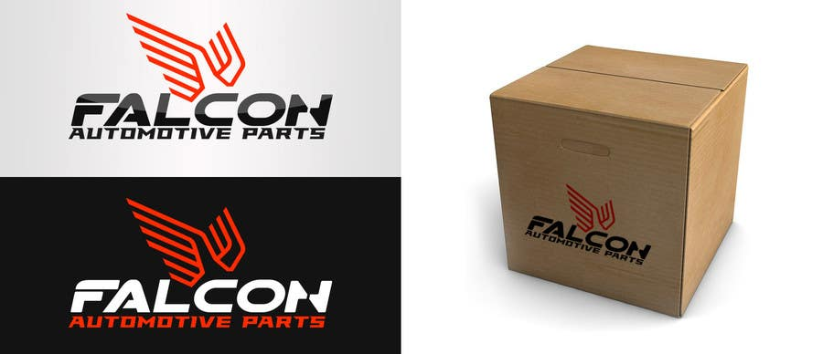 #136 for Design a Logo for a product range in automotive parts by amzki