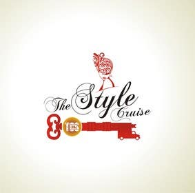 usmanarshadali tarafından Design a Logo for The Style Cruiser Mobile Fashion Boutique için no 48