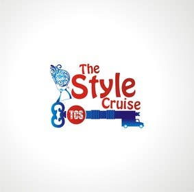 usmanarshadali tarafından Design a Logo for The Style Cruiser Mobile Fashion Boutique için no 49
