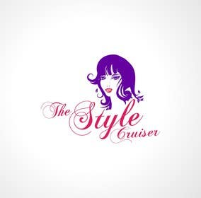 usmanarshadali tarafından Design a Logo for The Style Cruiser Mobile Fashion Boutique için no 55