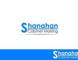 #11 for Design a Logo for Shanahan Cabinet Making by csdesign78