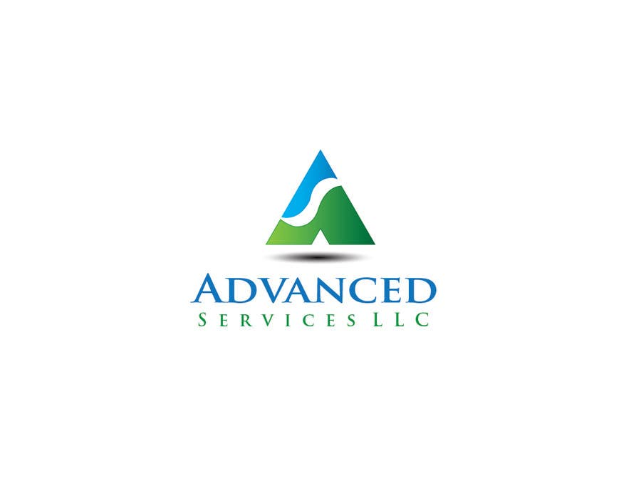 #16 for Design a Logo for Advanced Services LLC by baiticheramzi19