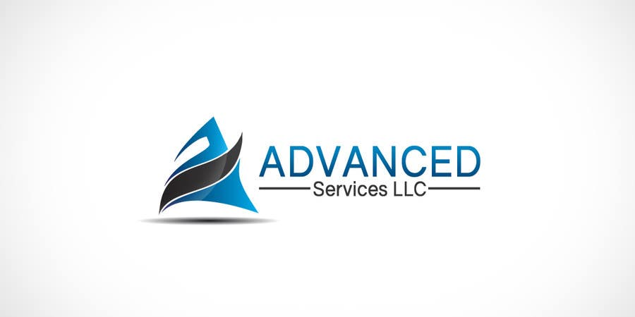 #11 for Design a Logo for Advanced Services LLC by Psynsation