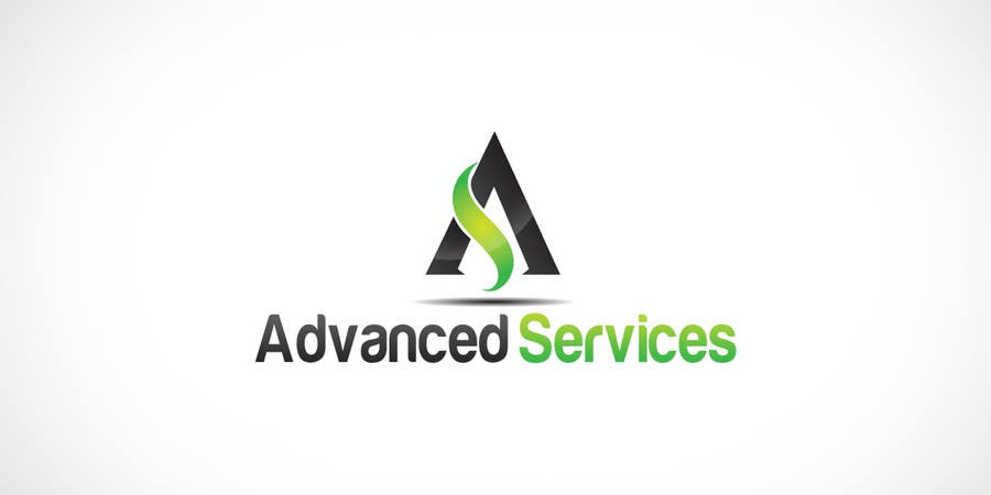 #12 for Design a Logo for Advanced Services LLC by Psynsation