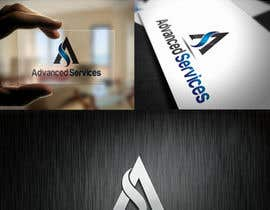 nº 31 pour Design a Logo for Advanced Services LLC par Psynsation