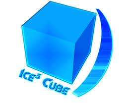 #2 for Design a Logo for Ice Cube by Razvan1305