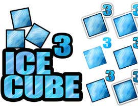 #72 for Design a Logo for Ice Cube by sharvastech