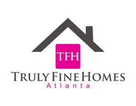 #155 para Design a Logo for Truly Fine Homes por ibed05