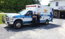 Contest Entry #49 for County Emergency Medical Services