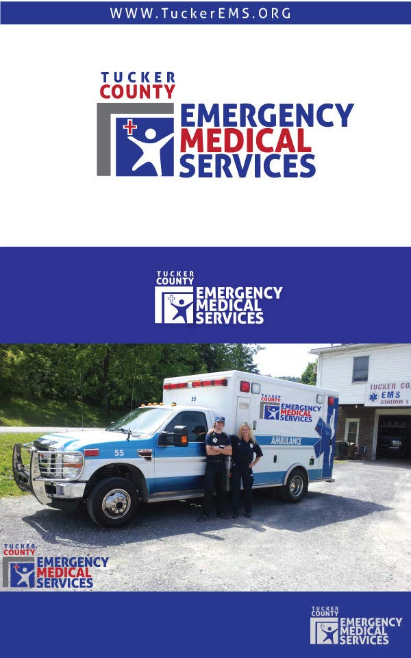 #51 for County Emergency Medical Services by seeker2124