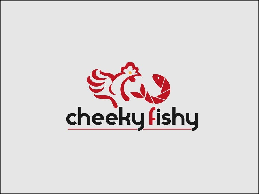 #59 for Design a Logo for Fast Food Shop by gaganbilling0001