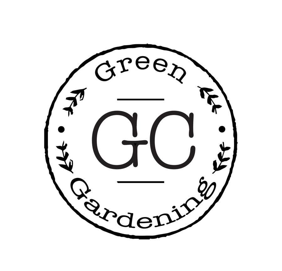 Contest Entry #8 For Design A Logo For A Gardening Company