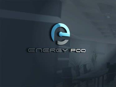 Energy Pod design a logo for energy pod | freelancer