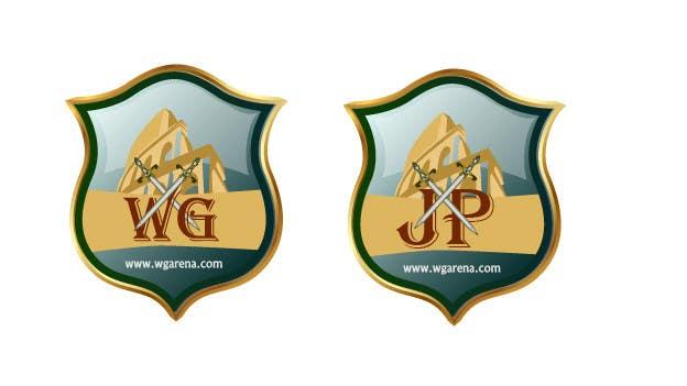 Inscrição nº                                         10                                      do Concurso para                                         Design a Logo for game website