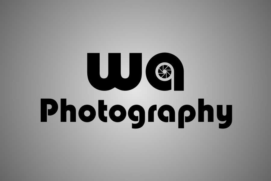 Bài tham dự cuộc thi #                                        9                                      cho                                         Design a Logo for Freelancer Photography Studio