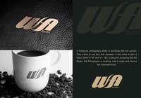 Bài tham dự #82 về Graphic Design cho cuộc thi Design a Logo for Freelancer Photography Studio