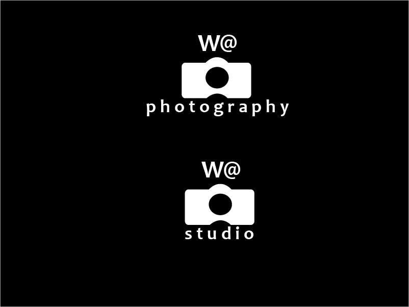 Bài tham dự cuộc thi #                                        201                                      cho                                         Design a Logo for Freelancer Photography Studio