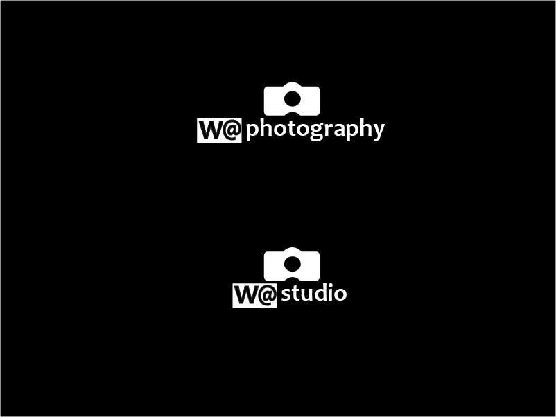 Bài tham dự cuộc thi #                                        202                                      cho                                         Design a Logo for Freelancer Photography Studio