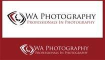 Bài tham dự #43 về Graphic Design cho cuộc thi Design a Logo for Freelancer Photography Studio
