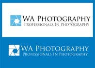 Bài tham dự #50 về Graphic Design cho cuộc thi Design a Logo for Freelancer Photography Studio