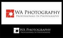 Bài tham dự #51 về Graphic Design cho cuộc thi Design a Logo for Freelancer Photography Studio