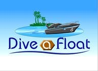 Contest Entry #41 for Logo Design for Diveafloat.