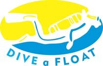 Contest Entry #4 for Logo Design for Diveafloat.