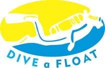 Bài tham dự #4 về Graphic Design cho cuộc thi Logo Design for Diveafloat.