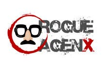 Contest Entry #71 for Graphic Design for Rogue Agent X Logo Improvement
