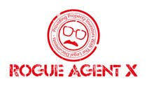 Graphic Design Contest Entry #115 for Graphic Design for Rogue Agent X Logo Improvement