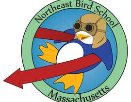 #22 для Logo Design for Northeast Bird School от abangfarhan