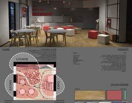 #13 untuk Interior Design - Store Concept - Perspectives oleh Newladle