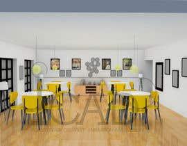 #3 untuk Interior Design - Store Concept - Perspectives oleh icadinfo