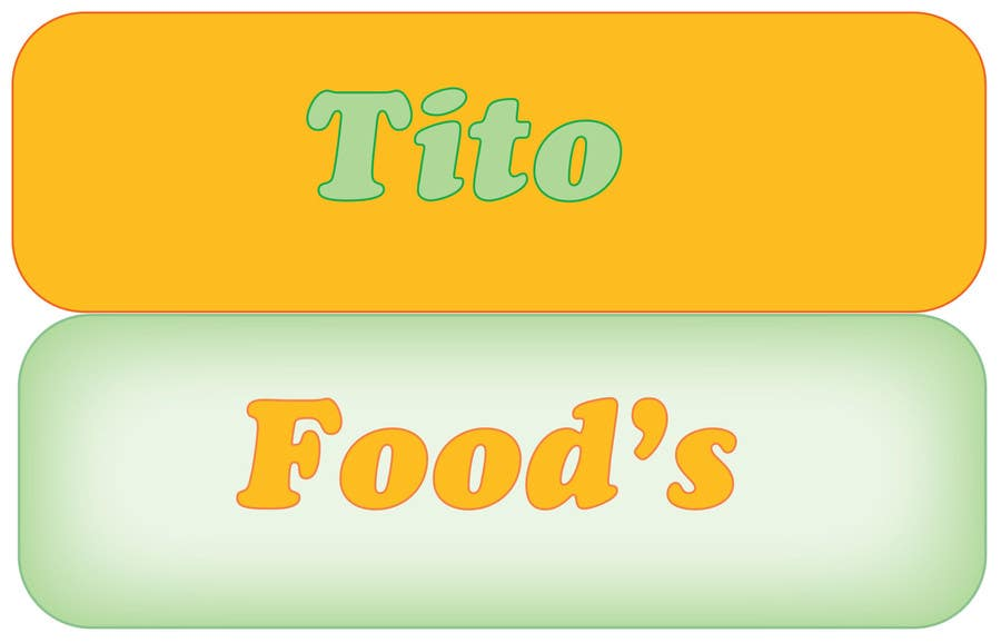 #92 for Design a Logo for a new Brand: tito by venco83