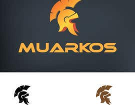 #96 for Logo design Warrior-Spartan-Gladiator-Gambler by UnknownDesigner1