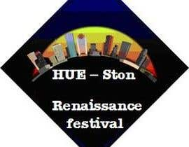 #6 for Design a Logo for The HUE-STON RENAISSANCE FESTIVAL af goran1998