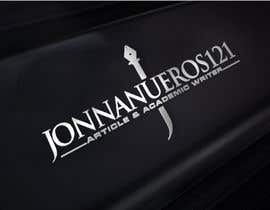 #10 for Design a Logo for JonnaNueros121 by ajdezignz