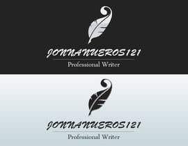 venki1988 tarafından Design a Logo for JonnaNueros121 için no 24