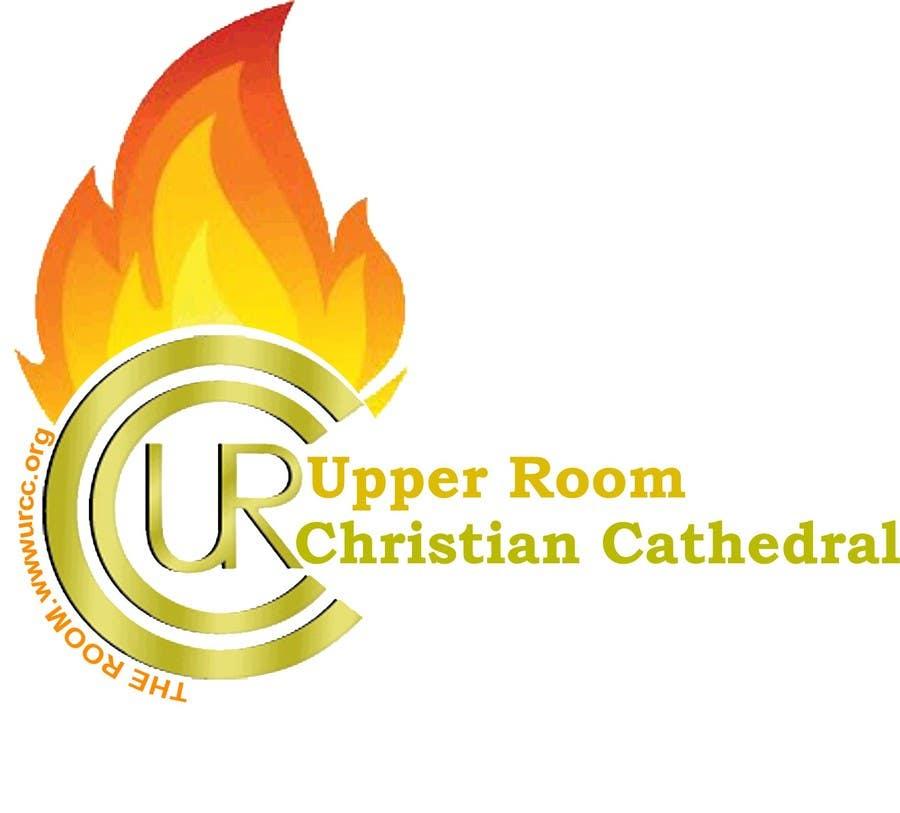Bài tham dự cuộc thi #                                        2                                      cho                                         Design a Logo for a church