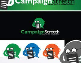 #54 cho Design a Logo for Campaign Stretch bởi hup