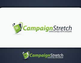 #130 for Design a Logo for Campaign Stretch by jass191