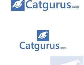 #61 para Design a Logo for Catgurus.com por alizainbarkat