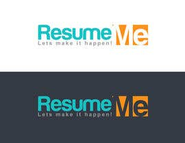 nº 112 pour Logo and Business Card for Resume:Me par pkapil