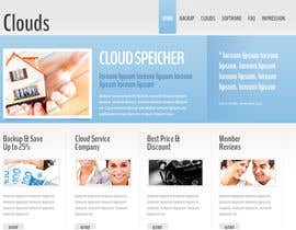 #1 for Website Design - 1st Part by ndce06