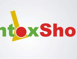 "#12 para Design a Logo for ecommerce business. Business name is ""IntoxShop"" por nizawwa"