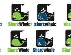 #29 untuk Design a Logo for a website where you can share things oleh gabrielasaenz