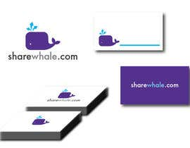 #2 untuk Design a Logo for a website where you can share things oleh PaolaBayardo